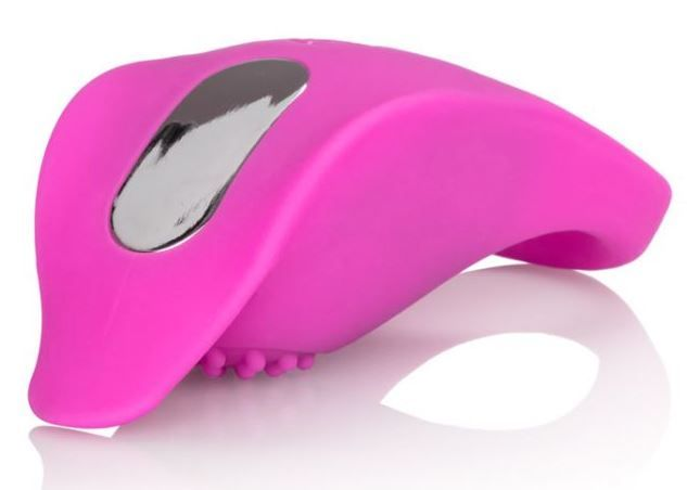 California Exotic Novelties Rechargeable Teasing Ring