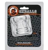 Ox Balls Squeeze Soft-Grip Ball Stretcher
