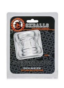 BLUE OX DESIGNS LLC Squeeze Soft-Grip Ball Stretcher