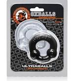 BLUE OX DESIGNS LLC Oxballs Ultra Balls 2 Pack