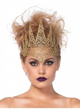1 D-Die Cut Queen Crown