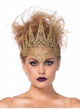 1 Die Cut Queen Crown