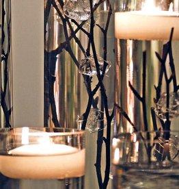 Everyday Birch Vase Centrepiece - Dec 5th