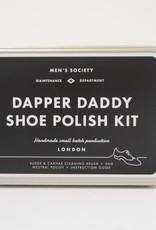 Everyday Dapper Daddy Shoe Polish Kit