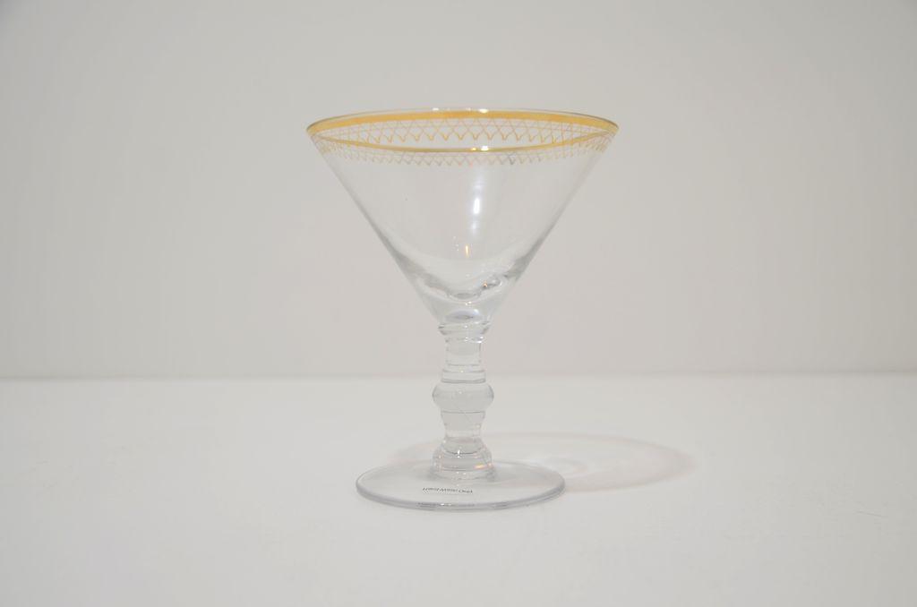 Everyday Martini Glass