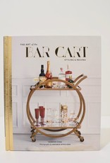 Everyday The Art of the Bar Cart