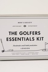 Everyday The Golfers Essentials Kit