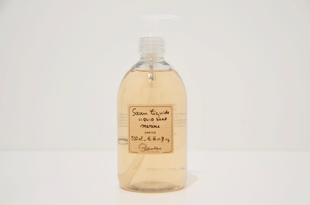 Everyday Lothantique Liquid Hand Soap 'Marine'