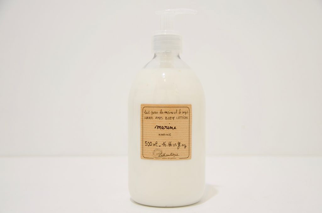 Everyday Lothantique Hand & Body Lotion 'Marine'