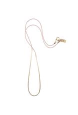 Everyday Gold & Blush Necklace
