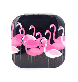 Everyday Flamingo Pocket Holder