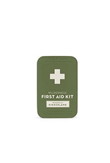 Everyday Wilderness First Aid Kit