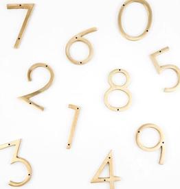 Everyday Brass Number