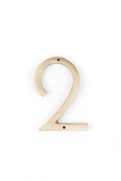 Everyday Brass Number