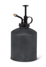 Everyday Black Canister Mister