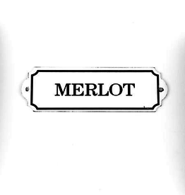 Everyday Merlot Sign