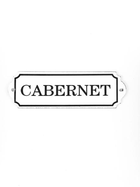 Everyday Cabernet Sign