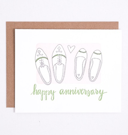 Everyday Happy Anniversary Card