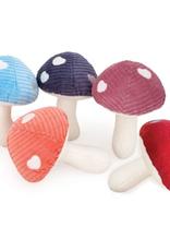 Everyday Mushroom Rattle