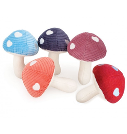 Everyday Mushroom Rattle