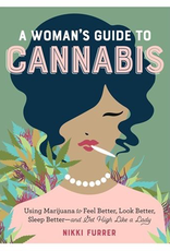 Everyday A Woman's Guide to Cannabis