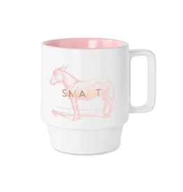 Everyday Smart Ass Mug