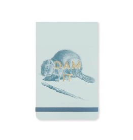 Everyday Dam it Notepad