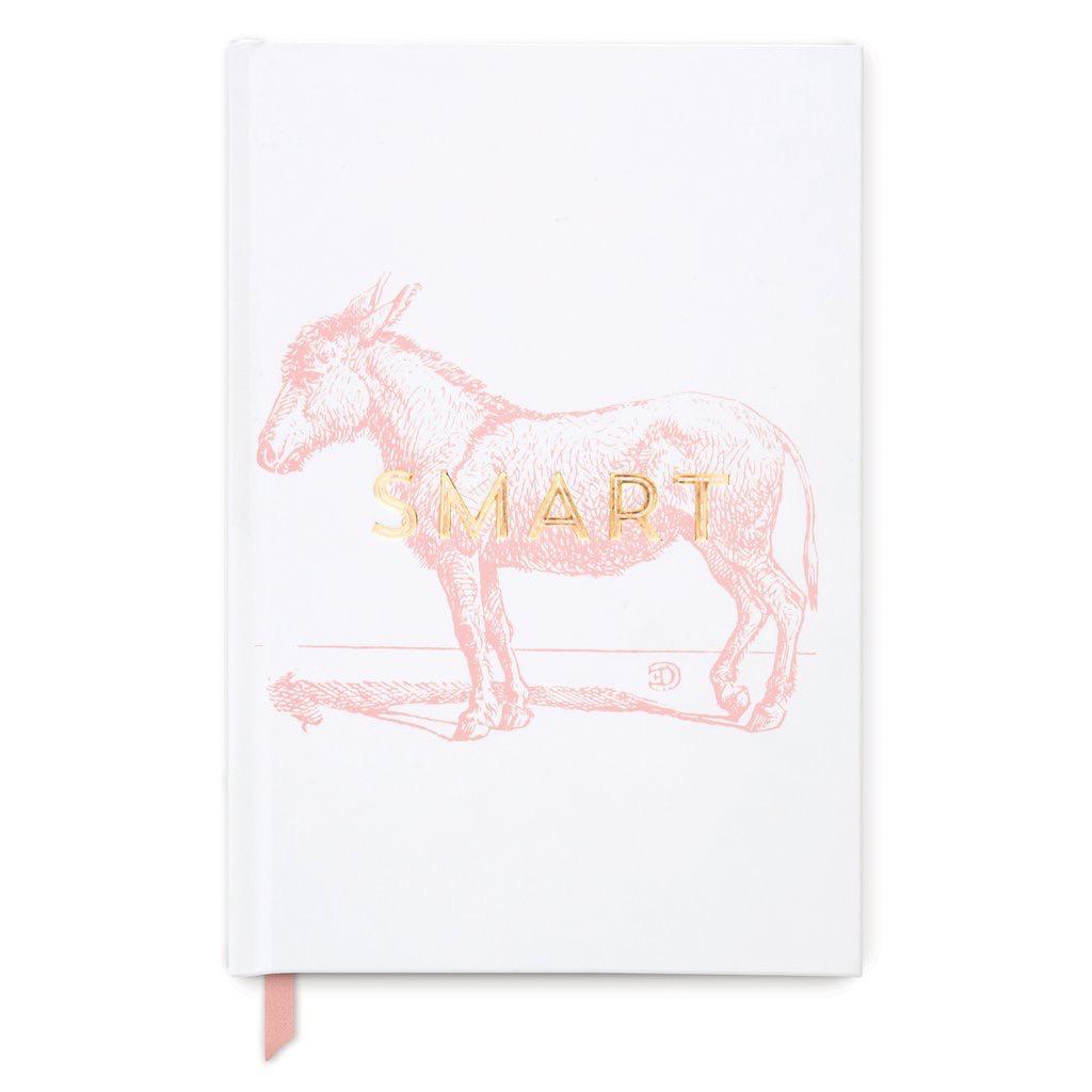 Everyday Smart Ass Journal