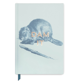 Everyday Dam it Journal