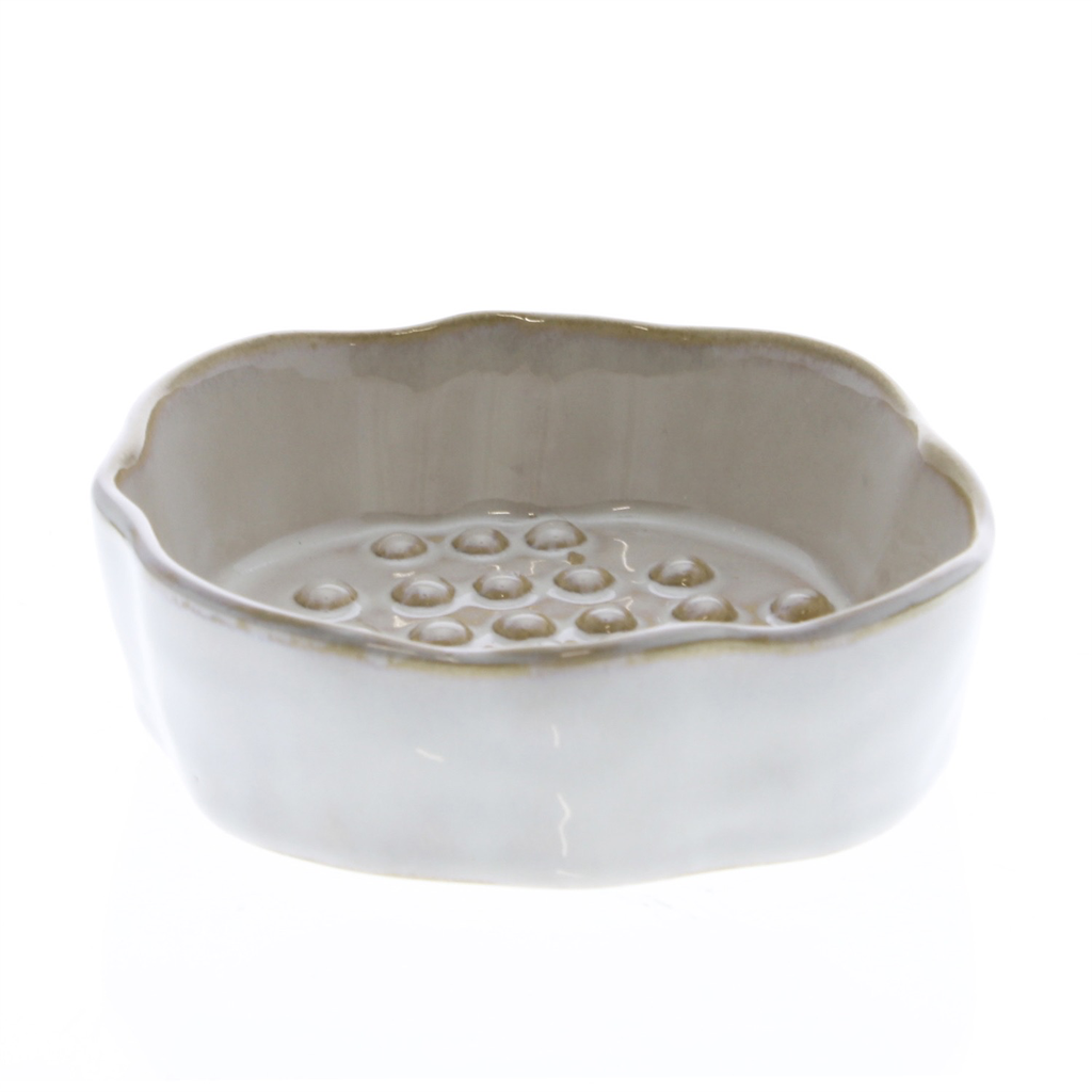 Everyday Bower Soap Dish