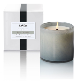 Everyday Spike Lavender 'Media Room' Candle