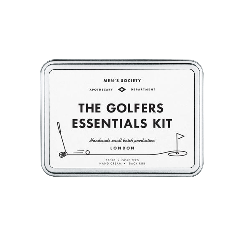 Everyday The Golfers Essentials Kit