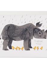 Everyday Thank You, Rhino Card