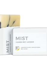 Everyday 'Mist' Soap - Calming Mint Lavender