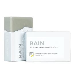 Everyday 'Rain' Soap - Refreshing Fir & Eucalyptus