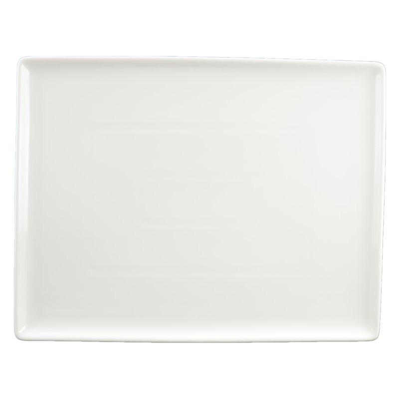 Everyday Flush Rectangle Plate - Medium