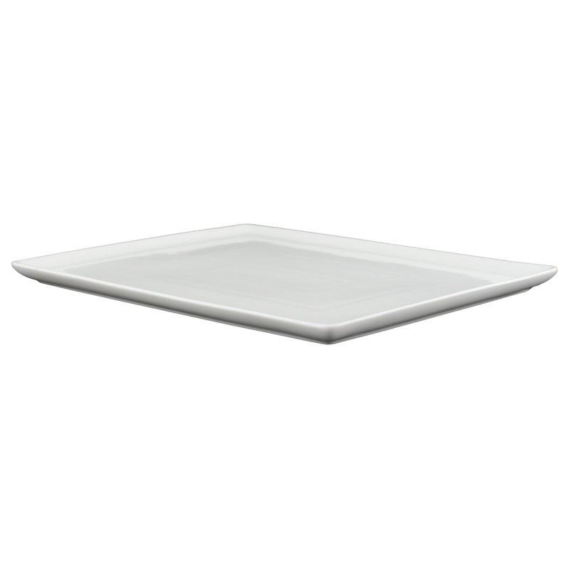 Everyday Flush Rectangle Plate - Large