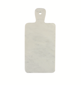 Everyday Mini Marble Rectangle Serving Board