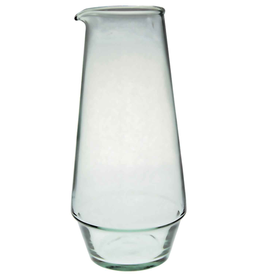 Everyday Recycled Glass Carafe