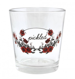 Everyday 'Pickled' Glass