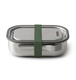 Everyday Stainless Steel Lunch Box - Olive