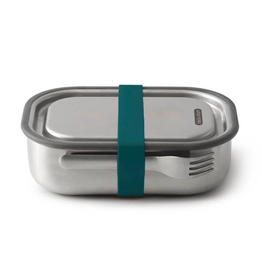 Everyday Stainless Steel Lunch Box - Blue