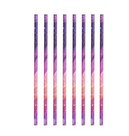 Everyday Galaxy Paper Straw Pack