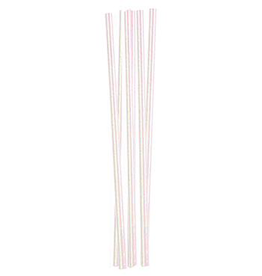 Everyday Iridescent Paper Straw Pack