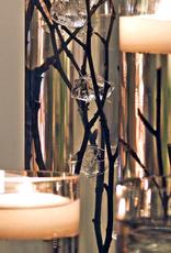 Christmas Birch Vase Centrepiece - Dec 4th