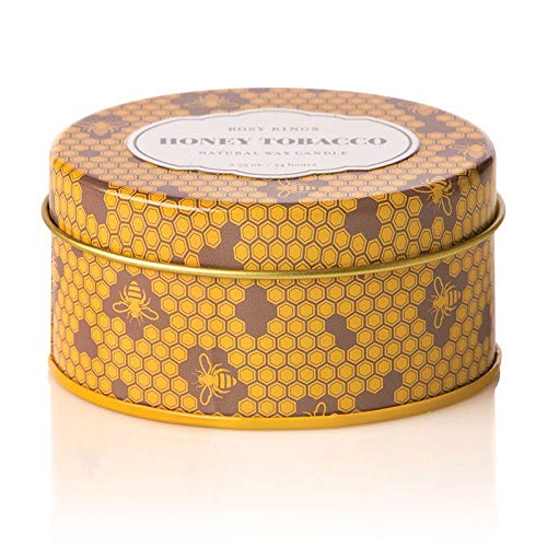 Everyday Honey Tobacco Travel Tin