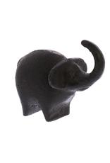Everyday Cast Iron Elephant