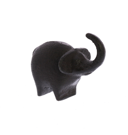 Everyday Cast Iron Elephant