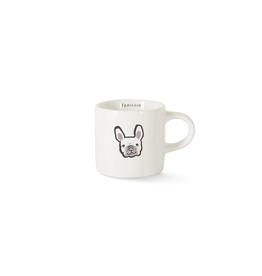 Everyday Mini Mug - Frenchie