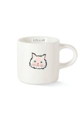 Everyday Mini Mug - Kitty Cat